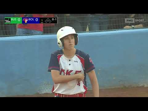 Italian Softball Series 2018 Gara 3