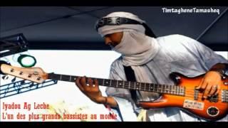 Iyadou Ag Leche (Tinariwen) - Toumast Tincha (Le Peuple a été vendu)