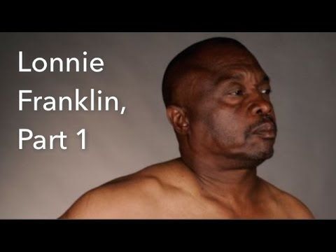 Lonnie Franklin, Serial Killer - Interrogation Analysis, Part 1 of 3