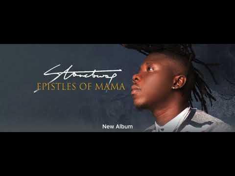 Stonebwoy - Suit And Tie ft. Kabaka Pyramid [Audio Slide]