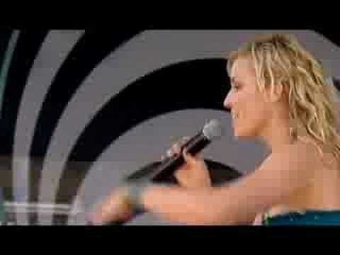 Natasha Bedingfield - These Words (Live Performance)