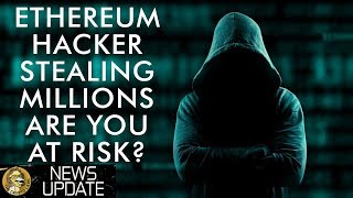 45,000 Ethereum Stolen by Hackers Exploiting Weak Keys - Are You Next?