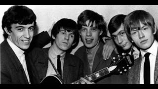 Rolling Stones - Hi-Heel Sneakers/Medley