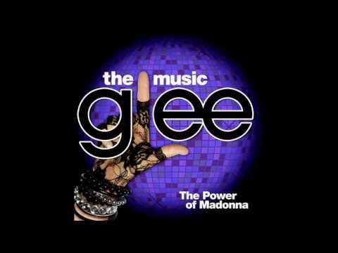 Like A Prayer Madonna  Glee Cast + Download Link
