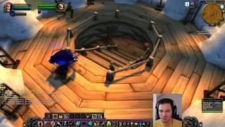 World of Warcraft Classic Deutsch #19 - WoW Classic German - Let\'s Play Deutsch Gameplay
