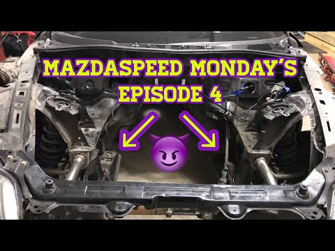 Mazdaspeed Monday Episode #4 | 2020 Mazdaspeed 3? Mazda Could Pull It off | Live With The Evil MS8