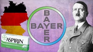 Bayer: Need Some Heroin for Your Cough? thumbnail