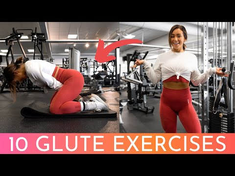 This Is How I SWITCHED UP My Legs & Glute Workout - CABLES ONLY!