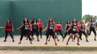 Download zumba -UNA LADY COMO TU-Remix - MTZ Manuel Turizo Ft. Nicky Jam MP3 song and Music Video