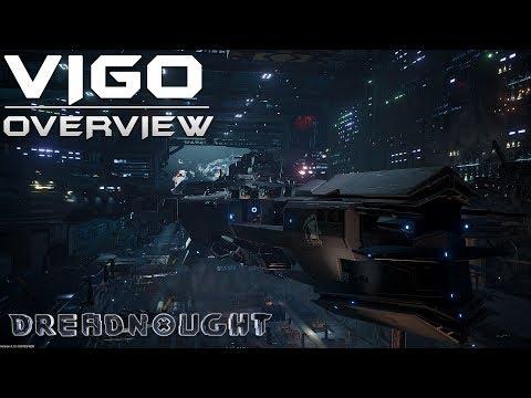 Dreadnought: Vigo Overview (Carpathian Storm)