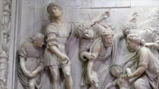 I miracoli di sant'Antonio - Il miracolo del bicchiere