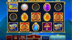 Gem Queen bonus game - playtech new slot