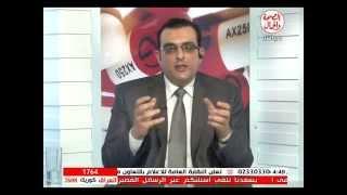 د.احمد سمير ابو حليمة و مرض ارتجاع المرئ (الحموضة) و مضاعفاته