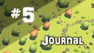 THE INDIE GAME DEV JOURNAL - ROUNDALOT - #5