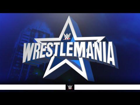 Download WWE WrestleMania 38 - Dream Card