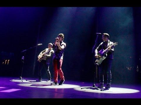 Nick Jonas Song For Miley Cyrus -