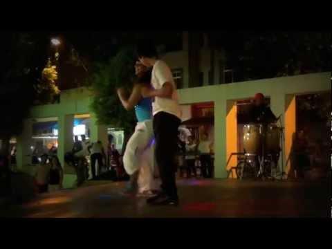 Ai se eu te pego – Zumba with Beverly Masterclass in Brazil