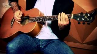 Gangnam Style   PSY (acoustic guitar cover)