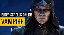 The Elder Scrolls Online   Blutrausch als Vampir - diese Klasse gibt es wirklich!