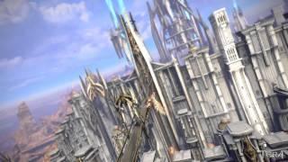 High Elven City 2