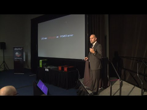 Mark Shuttleworth's Canonical Keynote: OpenStack Vancouver 2015