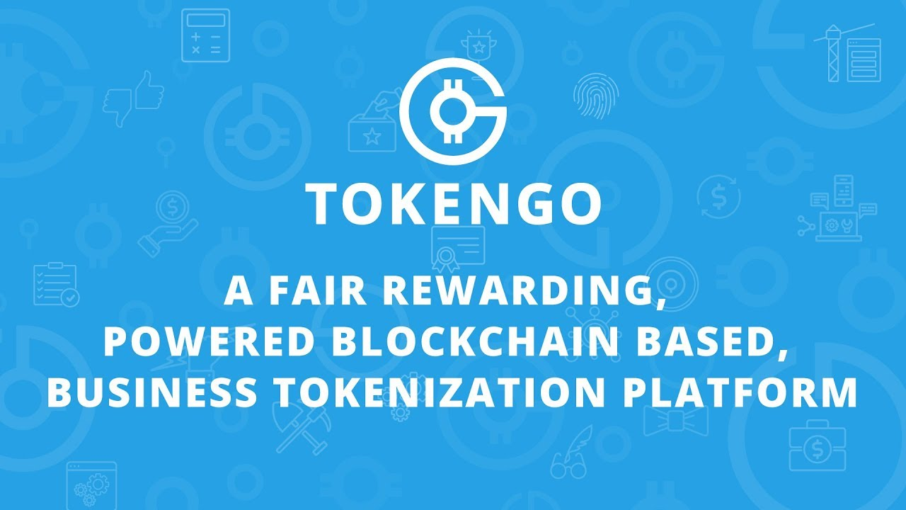 Take Part in TokenGo's Bounty Campaign