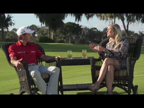 A Round With Kevin Kisner   GOLF.com