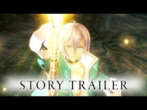 Shining Resonance Refrain Story Trailer