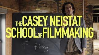 The Casey Neistat School of Filmmaking