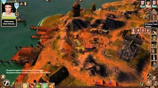 The Guild 2: Pirates - Ch. 24 (Dwarf Fever, Bergen Expansion)