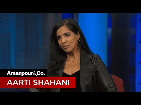 Aarti Shahani on Family, Resentment and the American Dream