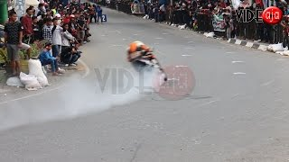 KEJUARAAN ROAD RACE ENREKANG OTOMOTIF CUP 2017 II Final MP3