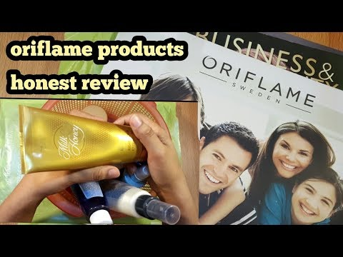 what is oriflame//share my bad experince with oriflame_zainabnuman