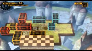 Wild Arms Alter code f playthrough part 69  Puzzle boxes 1 to 20