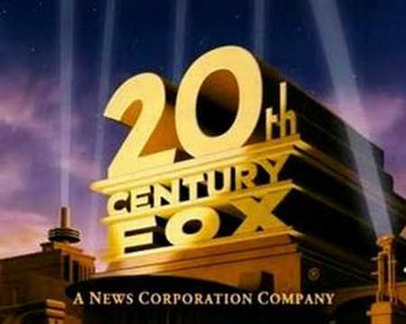Twentieth Century Fox Presents