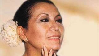 Lola Beltran - Paloma negra (otra version)