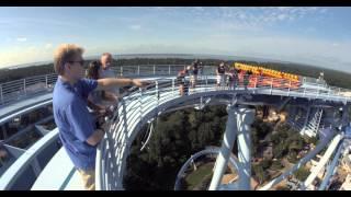 Roller Coaster Insider Tour   Busch Gardens® Williamsburg Va