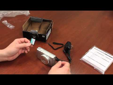 Fuji Guys - Fujifilm XQ1 - Unboxing & Getting Started