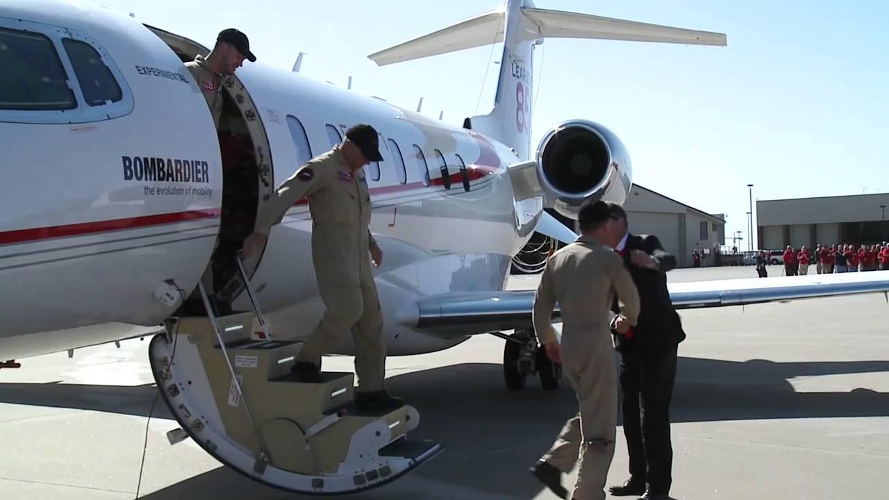 Bombardier Learjet 85 Price - Specs, Interior, Performance