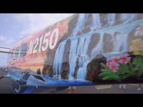 Big Island Air Promo