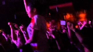 [ZEDD] M83 - Midnight City (Live) Houston