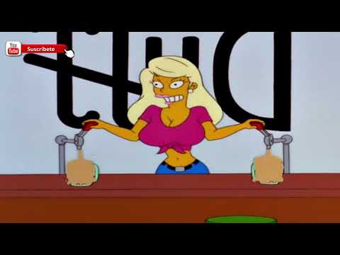 7 Personajes que se ACOSTARON con MARGE SlMPSON from YouTube · Duration:  6 minutes 24 seconds