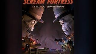 TF2 Scream Fortress 2013 (обзор обновления)
