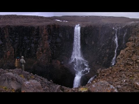 'ПУТОРАНЫ или путешествие по Енисею в страну базальтовых сомбреро' - Видео онлайн