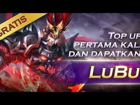 Aov Unlock Hero Lu Bu