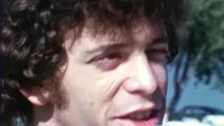 THE VELVET UNDERGROUND - Beginning To See The Light (1969)
