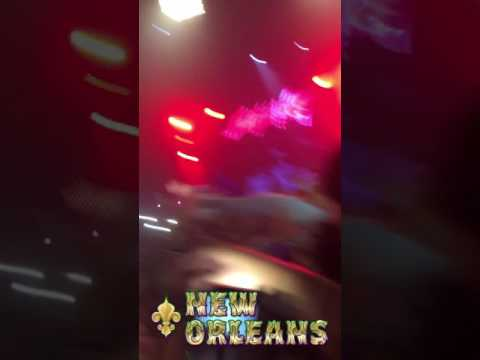 Lil Uzi Vert Jumps into Crowd at Republic NOLA in New Orleans!