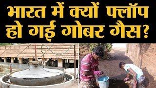 Gobar Gas और Biogas अगर India में सफल होती, तो हमारी आधी मुश्किलें हल हो जातीं l Gutter Fuel