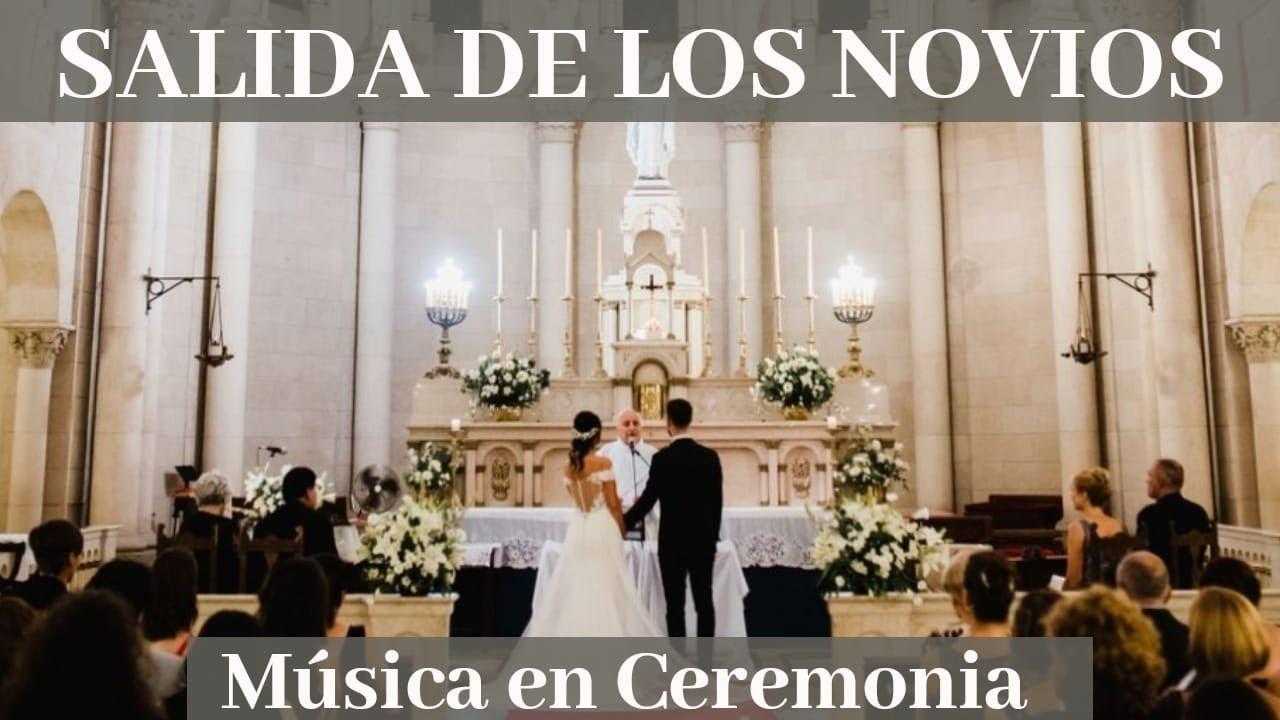 Salida De Los Novios Rondeau De Mouret Música Para Bodas Violines Lnaeventos Wedding Music Youtube