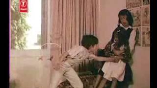 LAKRI KI KAATHI , KAATHI PE GHORA -GULZAR-R D BURMAN (MASOOM 1983)